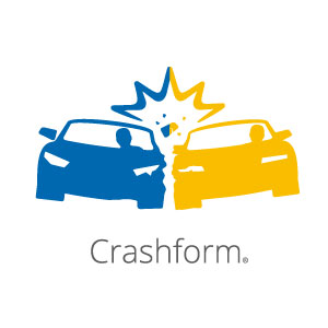 Logo Crashform